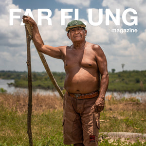 Far-Flung Magazine Vol. 1