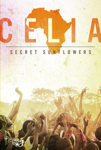 """CELIA: Secret Sunflowers"" Film DVD"