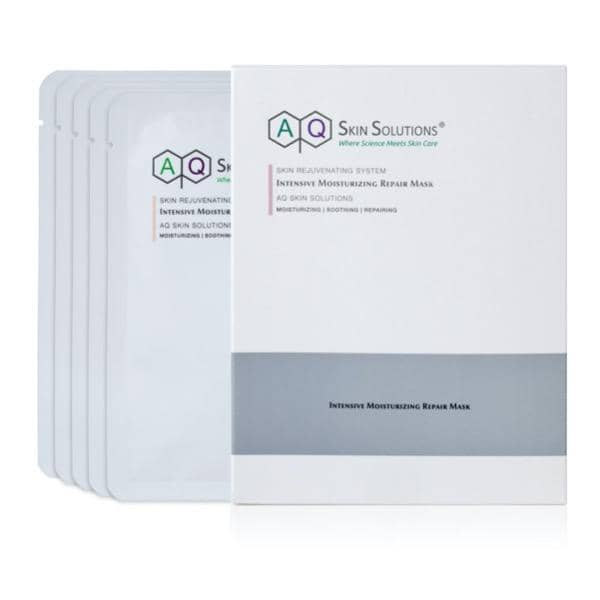Aq Skin Solutions Sheet Mask