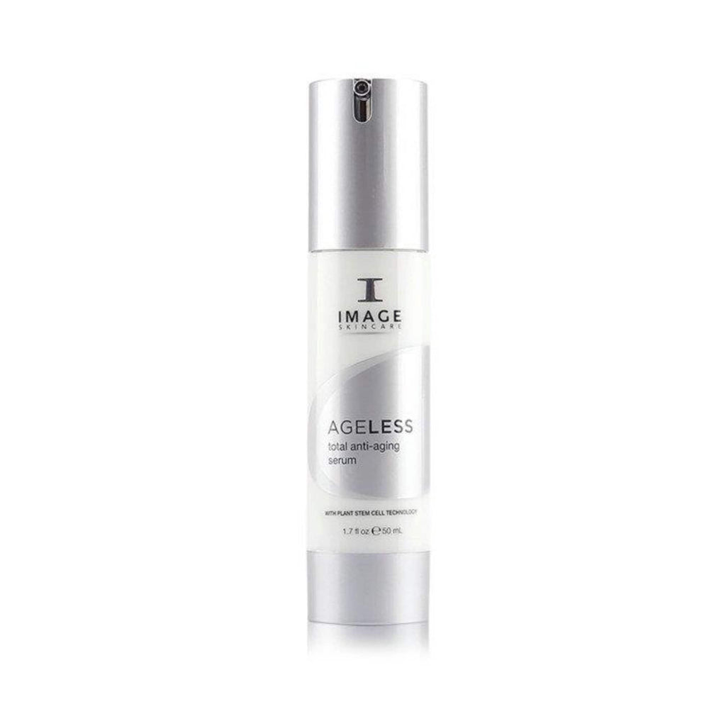 Ageless total anti ageing serum