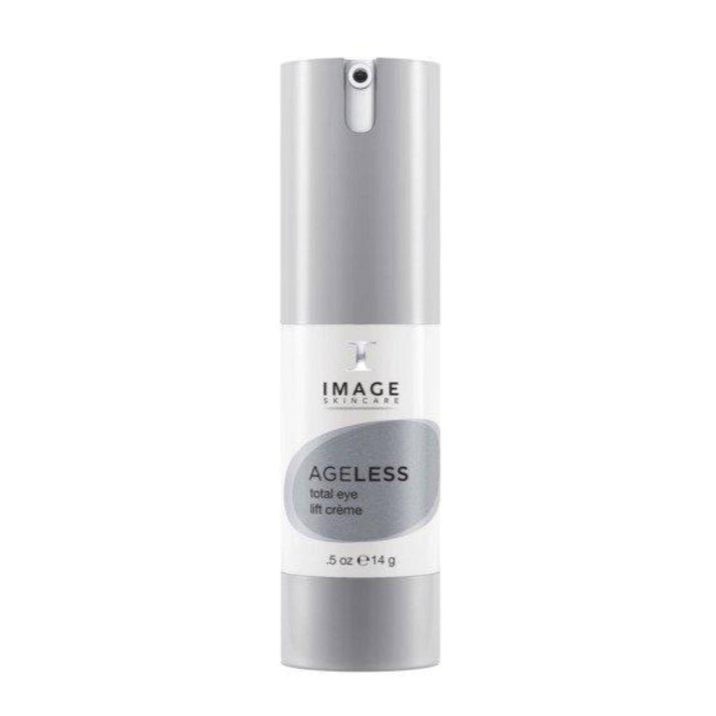 Ageless Total Eye Creme