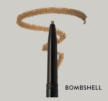 HD Brows Makeup Bombshell Browtec Brow Pencil