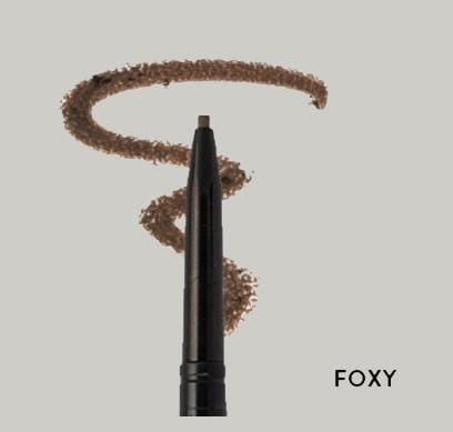 HD Brows Makeup Foxy Browtec Brow Pencil