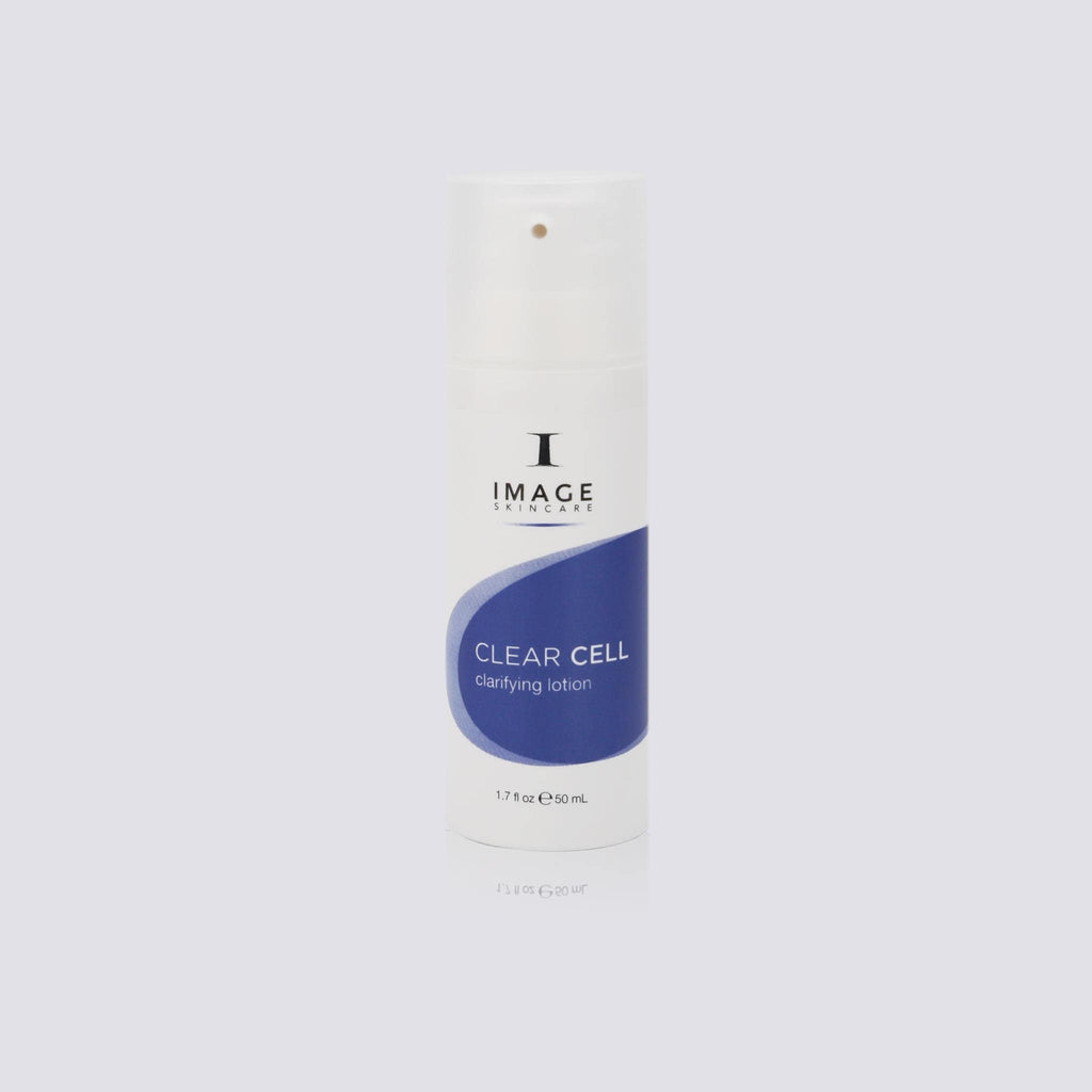 Image Skincare Skincare Clear Cell Clarifying Acne Lotion