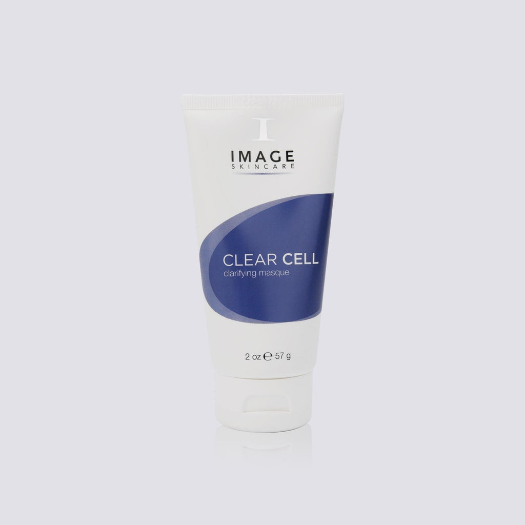 Image Skincare Skincare Clear Cell Clarifying Acne Masque