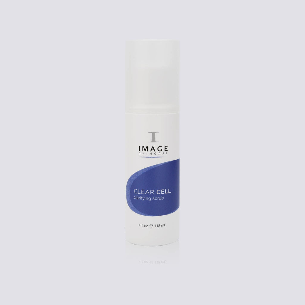 Image Skincare Skincare Clear Cell Clarifying Acne Scrub