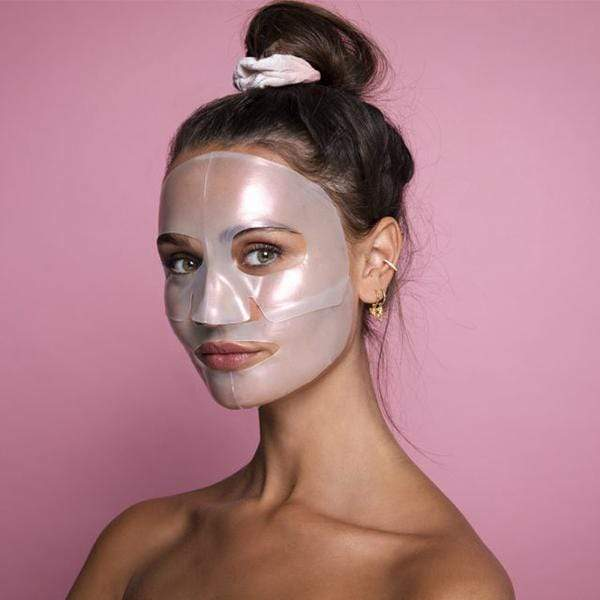 2-Step Retinol Hydrogel Mask