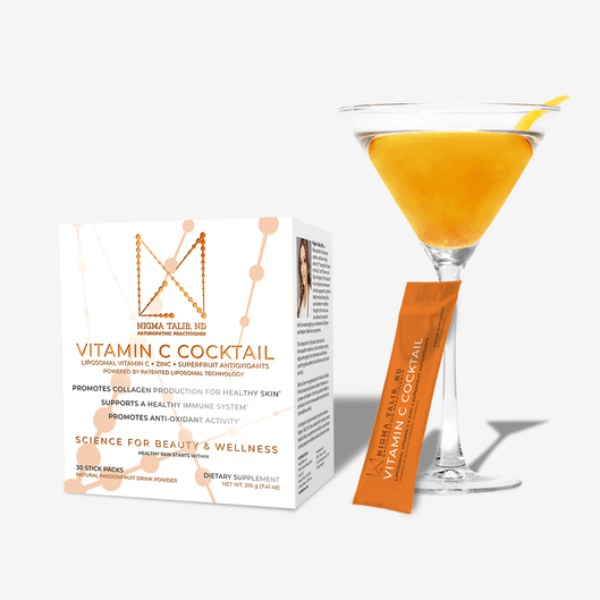 Dr. Nigma Vitamin C Cocktail