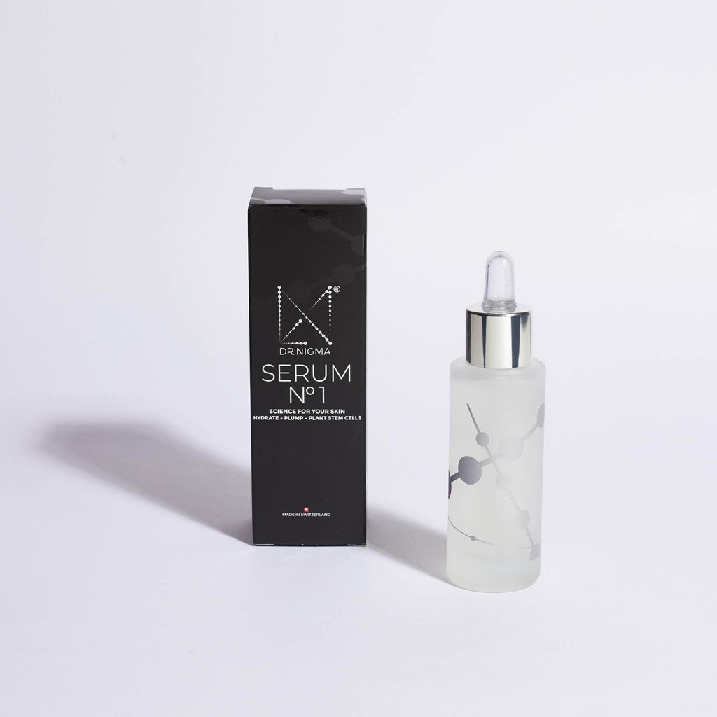 Dr. Nigma Serum No. 1