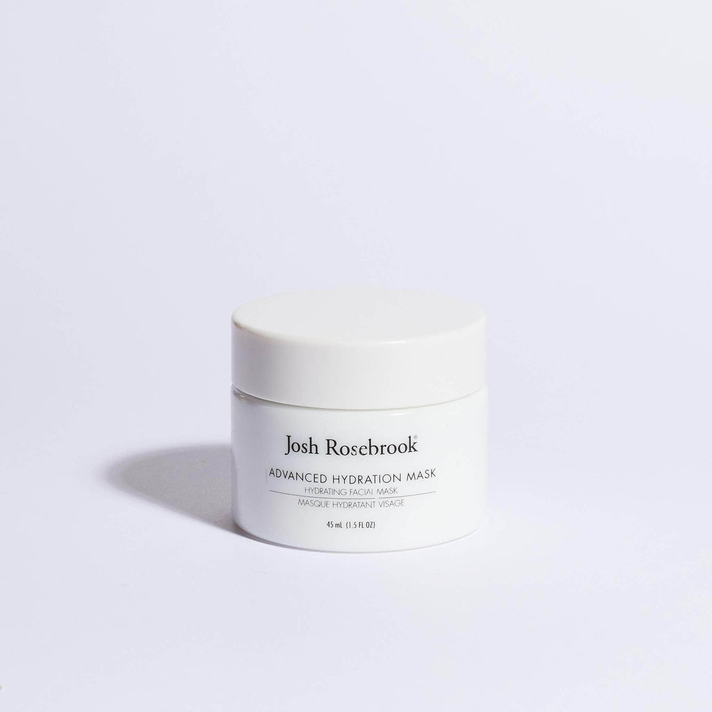 Josh Rosebrook Skincare Advanced Hydration Mask