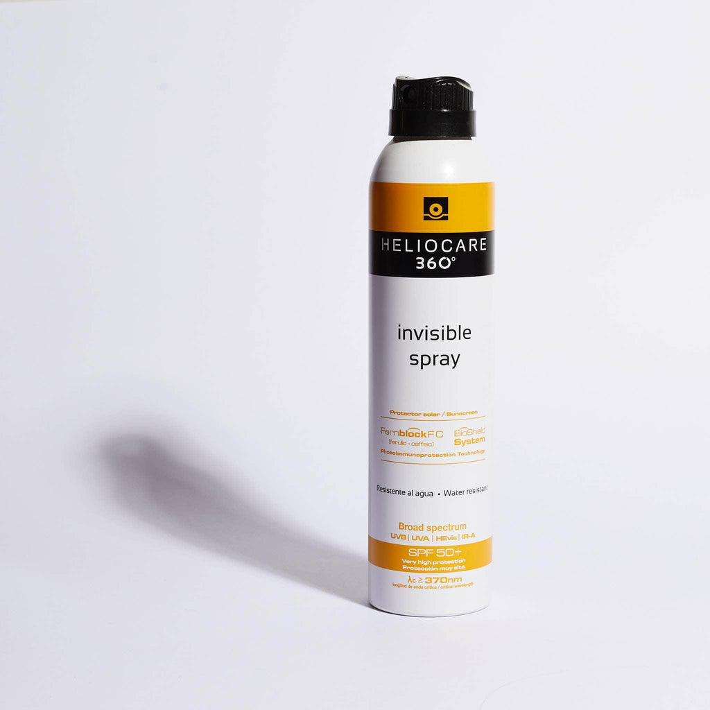Heliocare Sun Screen Heliocare 360 Invisible Spray 200Ml