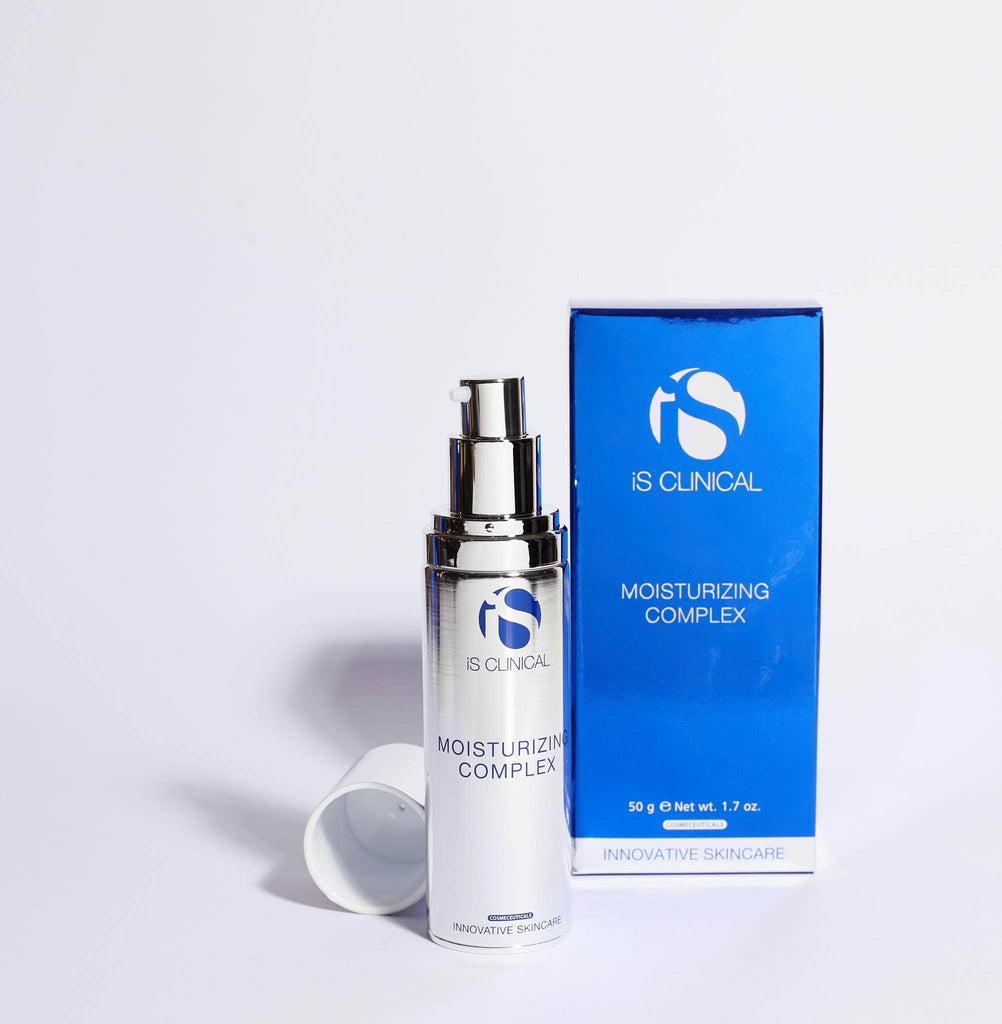 iS Clinical Skincare Moisturizing Complex