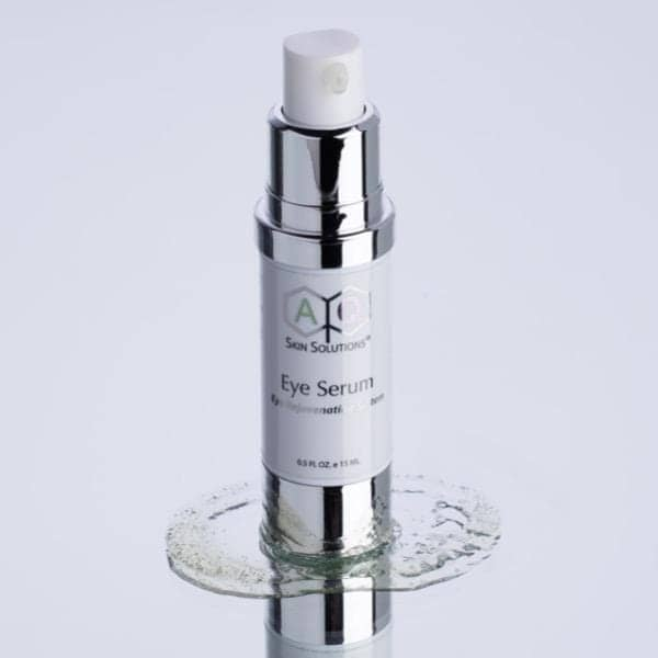 Aq Skin Solutions Skincare AQ Eye Serum
