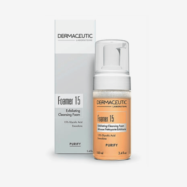 dermaceutic foamer 15ml