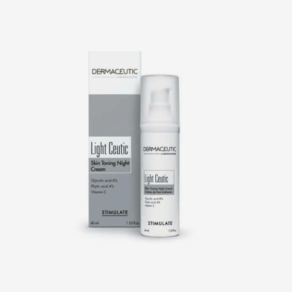 Dermaceutic Skincare Light Ceutic