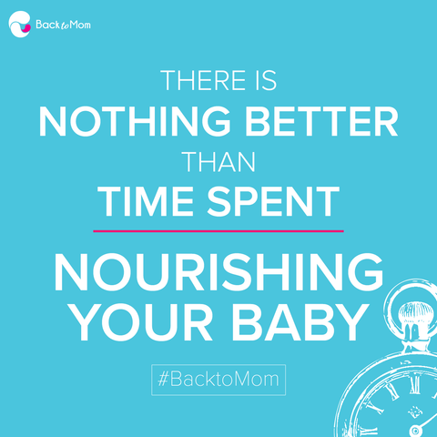 Feed your baby, it's the best thing you can do. You don't need to wean when your baby gets teeth. If they are biting nipple the nipple bite guard will help with that so you can keep nourishing your baby.