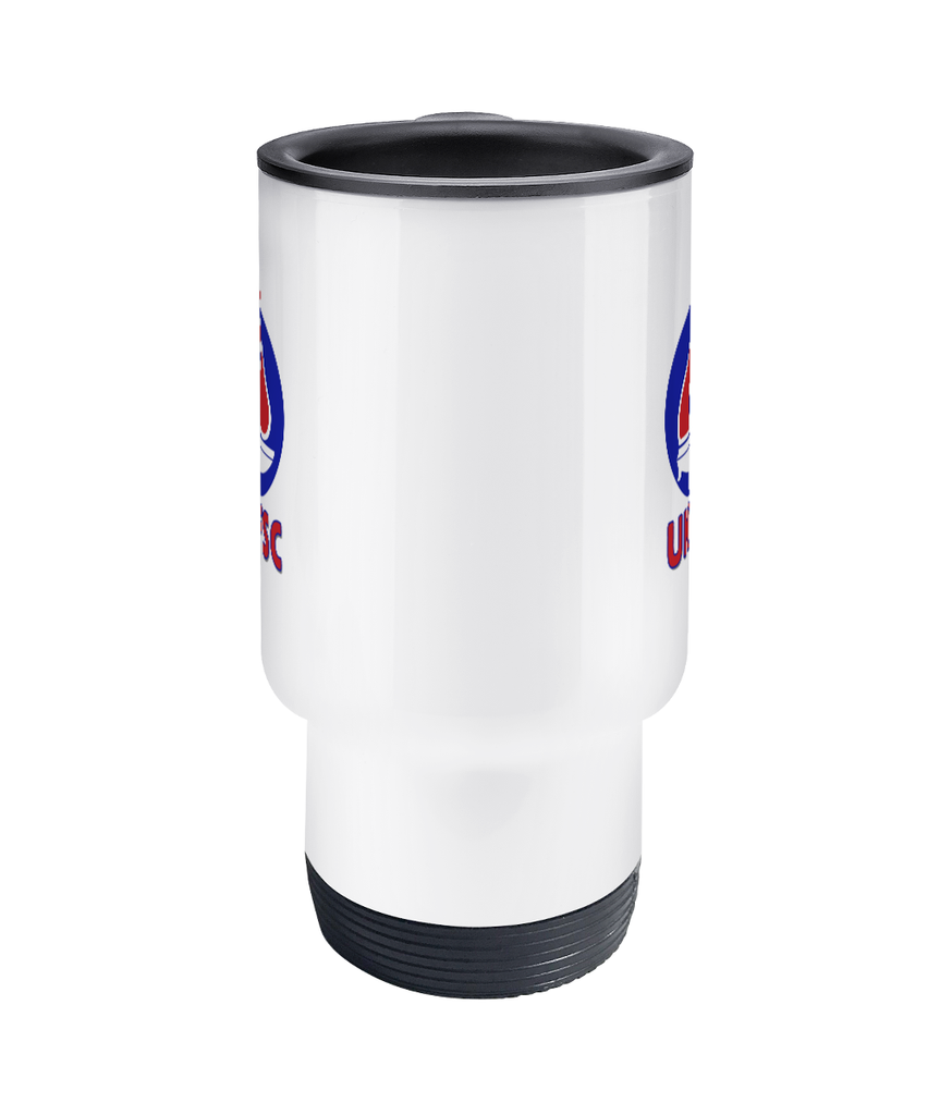 UKFSC Travel Mug 14 oz