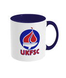 UKFSC Colour Insert Mug