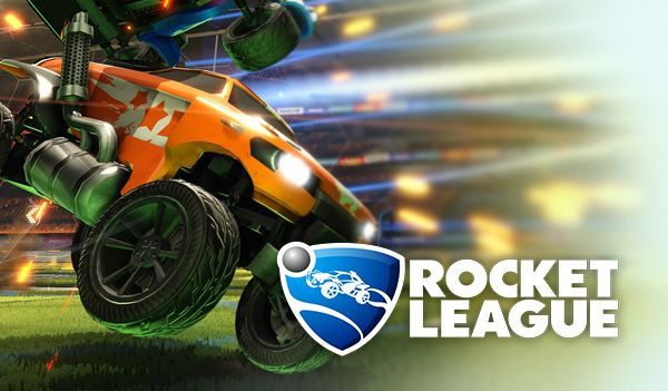 Rocket League STEAM Account + BONUS