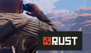 Rust STEAM Account + BONUS