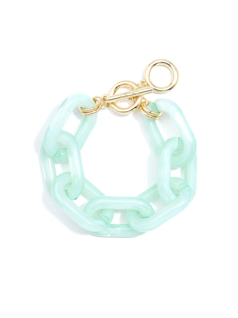The Sandler Bracelet | Mint