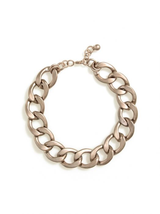 Luxe Link Chain Necklace-Necklace-Southern Bale