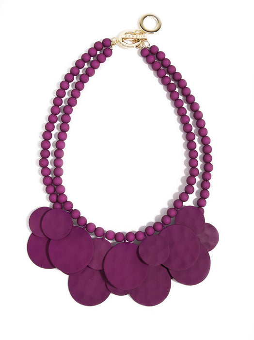 The Fraleen Necklace-Necklace-Southern Bale
