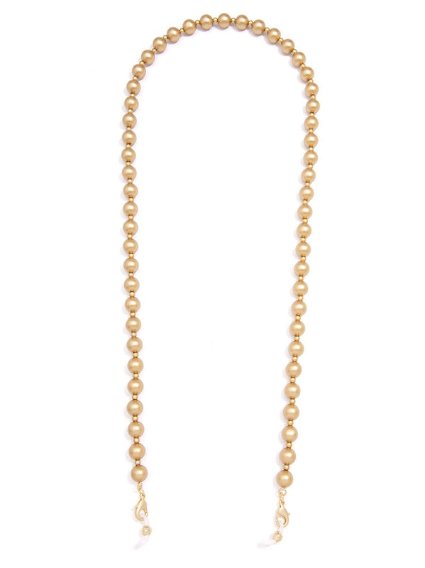 Caterina Mask Chain-Necklace-Southern Bale
