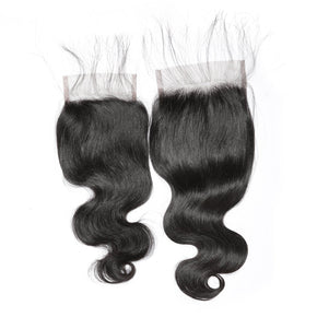 Luxee Body Wave Lace Closure