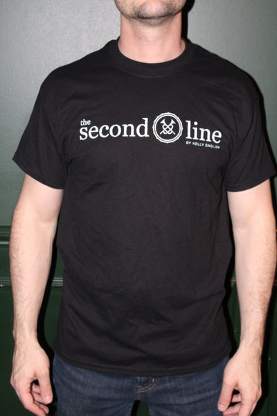 The Second Line - T Shirt