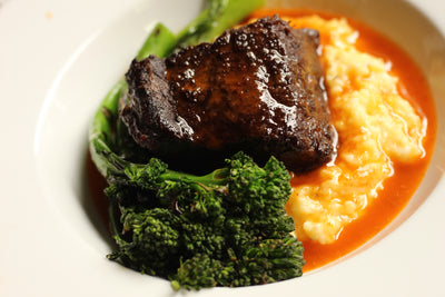 Shortribs Family Meal (Nationwide)