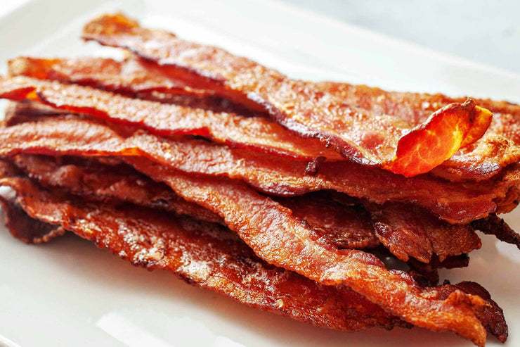 (Hot Brunch add on) 30 pieces Bacon