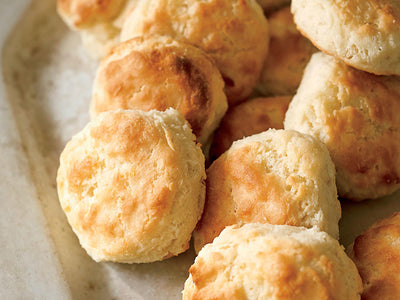 8 Biscuits - (Holiday Brunch Add-on)