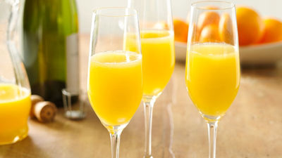 (hot Brunch add on) Mimosa Kit