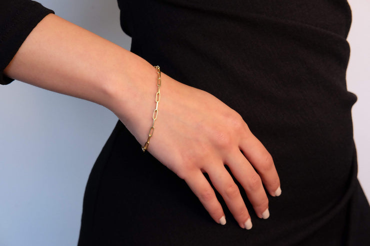 Saffy Jewels Bracelets Lola Chain Bracelet