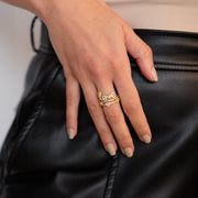 Saffy Jewels Rings Love Ring