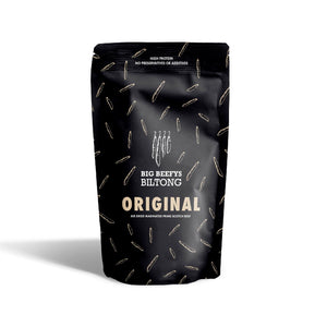 Original Biltong Snack Bag - 35g