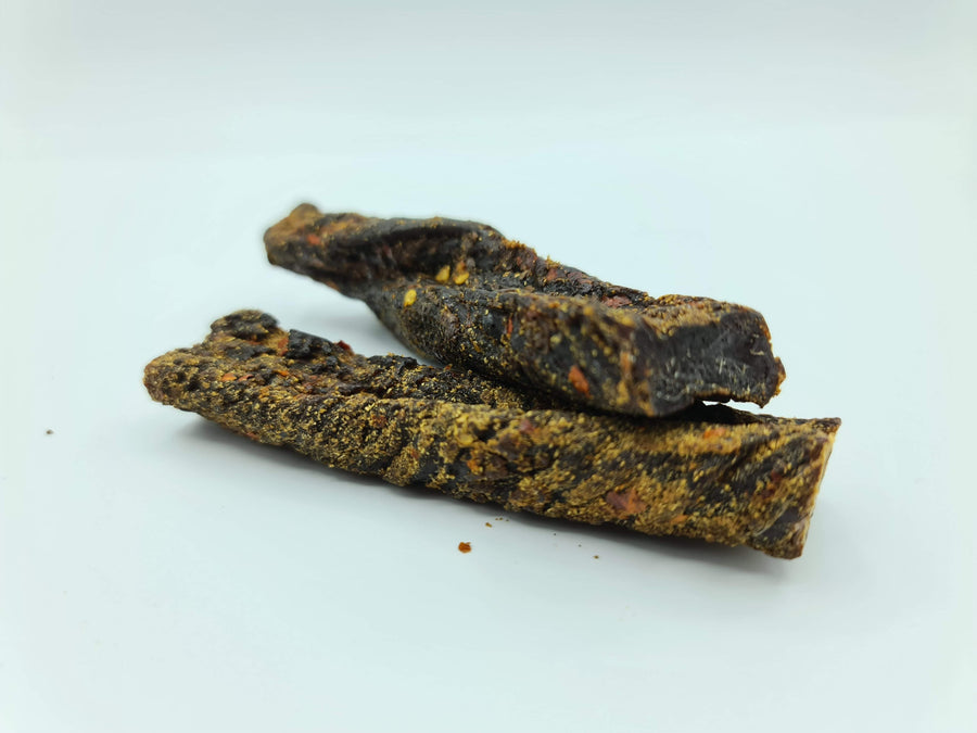 Chilli Garlic Biltong