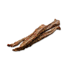 Chilli Biltong Whole Strips