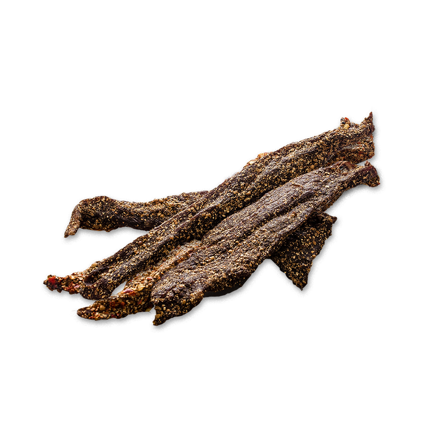 Piri Piri Biltong Whole Strips