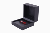 Watch box black
