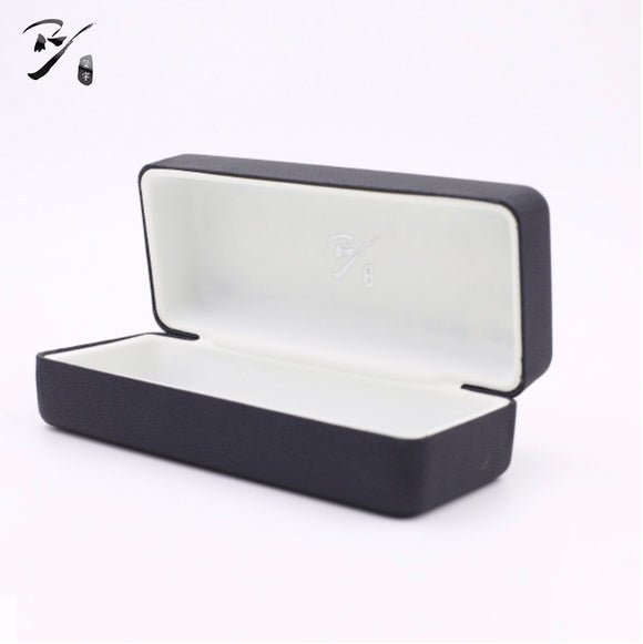 High rectangular hard shell glasses case