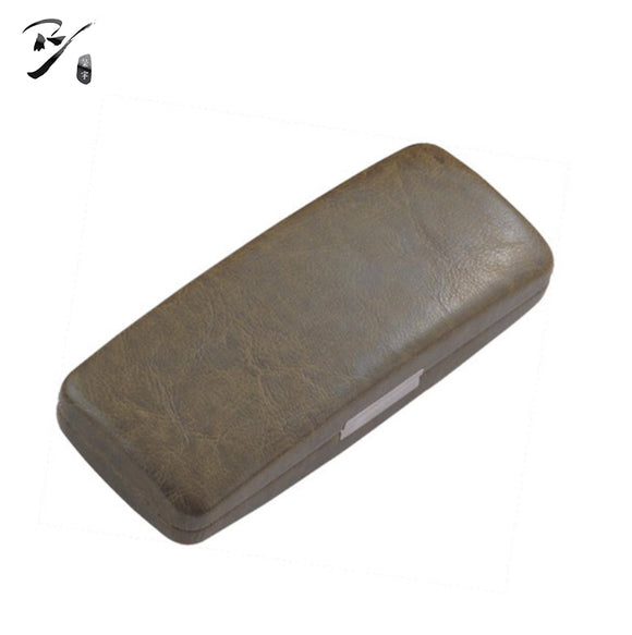 Rectangular classic hard shell glasses case