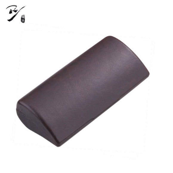 Taper shaped hard shell glasses case