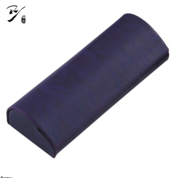 Taper shaped rectangular handmade glasses case