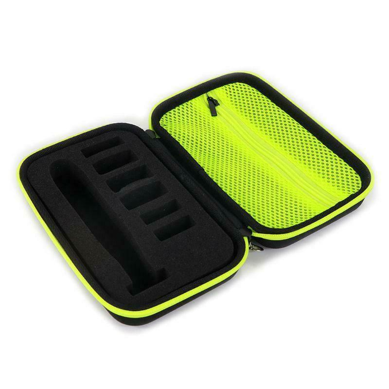 Shaver Pouch Carrying Case