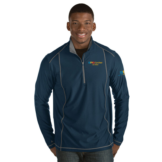 SPG TEMPO 1/4 ZIP PULLOVER