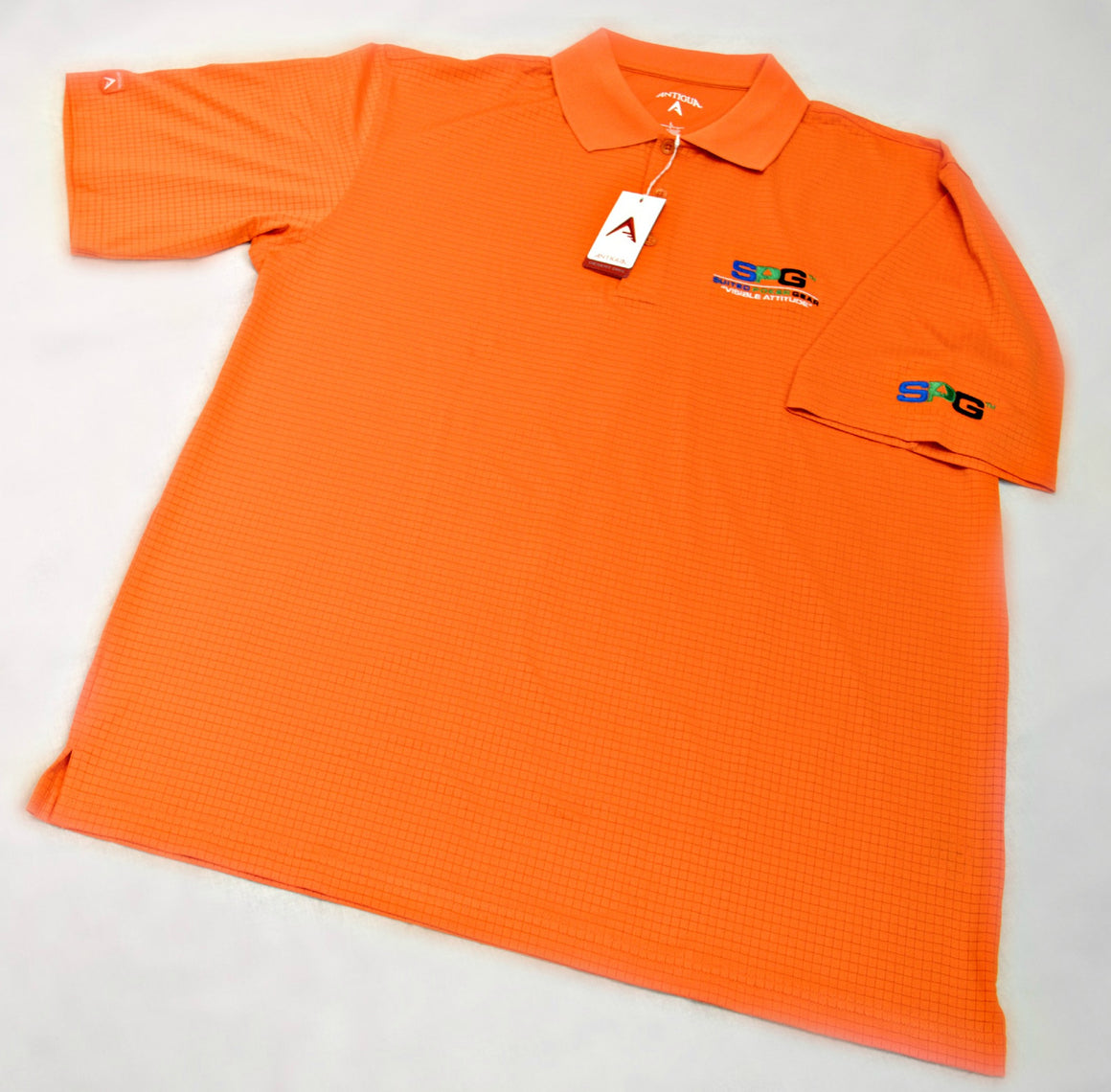 """SPG"" Phoenix Polo - Suited Poker Gear"