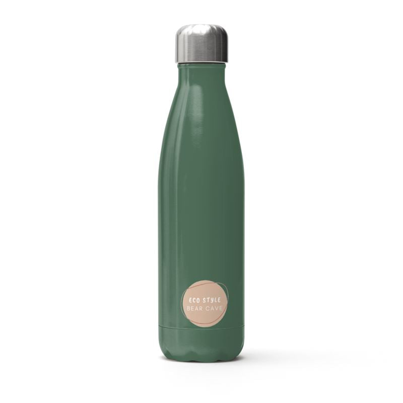 Go Green Thermal Bottle