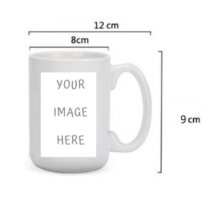 Personalized your Mug